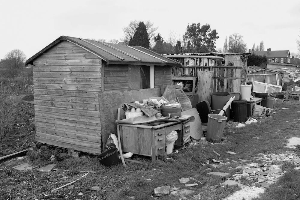 Vanley's Welsh House Farm and Birchfield